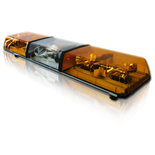 Voltex dura series 48 halogen light bar red or amber aloadofball Image collections