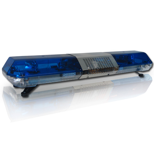 Voltex 174 Proview Series 48 Quot Halogen Light Bar Quad Led Flashers